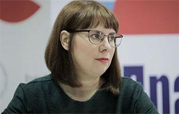 Ольга Ковалькова вместо тюрьмы на Окрестина чудесным образом оказалась в Польше