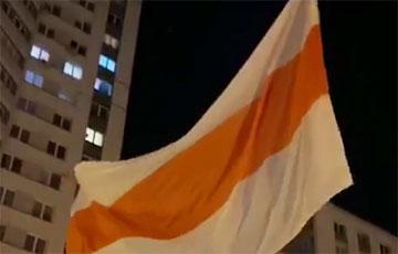 Поднимаем флаг обратно!
