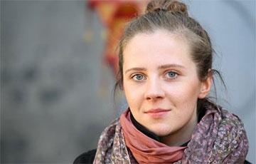 Литовская певица Ева Наркуте поддержала белорусских протестующих