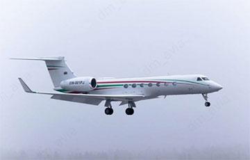 Tages-Anzeiger: Что делает в Швейцарии самолет Лукашенко?