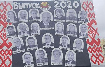 Выпуск-2020