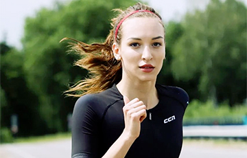 Белорусскую триатлонистку Зеленкевич во время тренировки в Москве сбил автомобиль