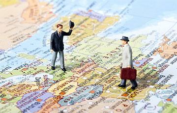 Около сотни белорусских компаний раздумывают над переносом своей деятельности в Латвию