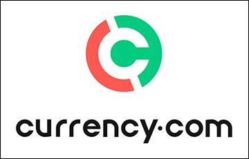 Часть сотрудников минского офиса Currency.com могут переехать в Вильнюс