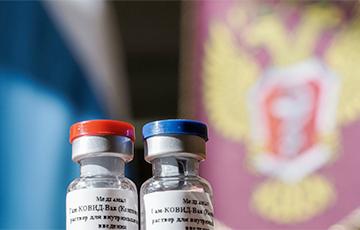 Италия первой в ЕС планирует производить у себя российскую вакцину «Спутник V»