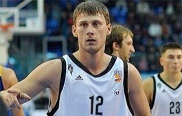 Баскетболист «Цмокі-Мінск» — пропагандистке Симоньян: Прочь из Беларуси!