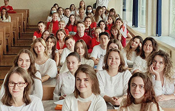 Ученые из ведущих университетов мира поддержали белорусских студентов
