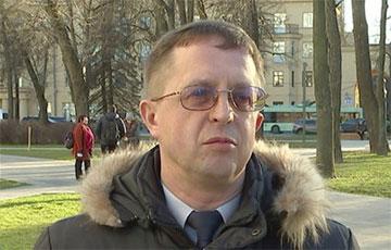 Пресс-секретарь минспорта и туризма ушел в отставку
