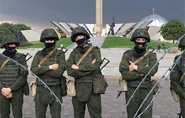«В осенний призыв у таракана вообще не будет армии»