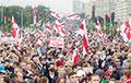Христиане из разных стран поддержали протестующих в Беларуси