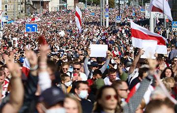 Партизанская смекалка: что происходит в 40-й день революции (Онлайн)