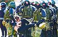 Алесь Беляцкий: За время протестов в Беларуси задержали 12 тысяч человек