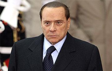 Сильвио Берлускони выписался из больницы после COVID-19
