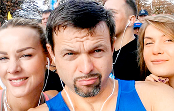 Спортивного журналиста Сергея Щурко осудили на 15 суток