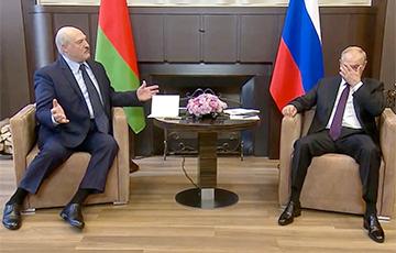 «Путин дал Лукашенко контакт риелтора в Ростове»