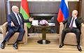 Эксперт: Лукашенко напрасно пытается реанимировать отношения с Путиным