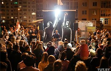 «Тут все свои»: как протестные чаты объединили минчан