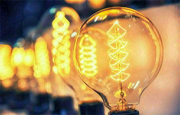 В январе 2021 года белорусы тратят рекордное количество электроэнергии
