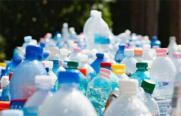 Нямеччына забароніць шэраг аднаразовых пластыкавых вырабаў да сярэдзіны 2021 года