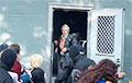 Каратели задержали 73-летнюю Нину Багинскую