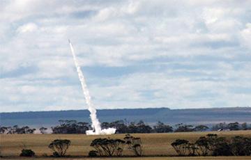Австралия запустила первое коммерческое устройство в космос