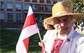 Ян Грыб: Выходжу, бо хачу, каб Беларусь стала еўрапейскай краінай
