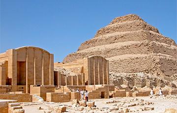 Ученые в Египте нашли 27 древних саркофагов