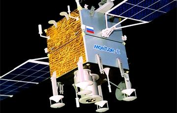 США предупредили о падении российского спутника на Землю