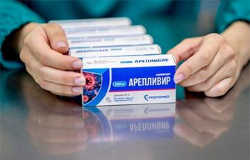 Россия выпустила препарат от коронавируса: в чем подвох