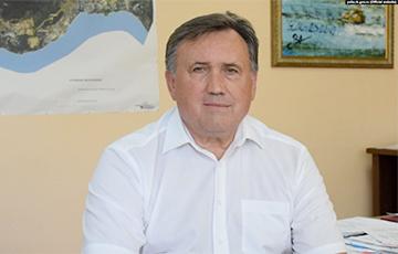 Лукашенковский чиновник получил должность в оккупированном Крыму