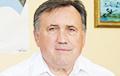 Белорусский чиновник получил должность в оккупированном Крыму