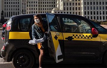 Onliner: В Беларуси могут запретить Uber и «Яндекс.Такси»