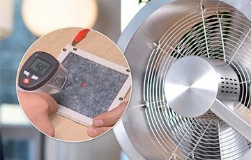 В Чехии изобрели новый прибор для борьбы с коронавирусом