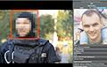 Artificial Intelligence Tears Off Belarusian Punishers' Masks