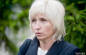 Maryja Kalesnikava's Lawyer Found In Akrestsina