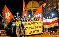 Минская Малиновка пригласила всех на Марш 97%