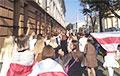 Беларускі на Маршы: Гэта наш горад!