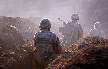 Минобороны Азербайджана: Армянские войска понесли большие потери и отступили с важных высот