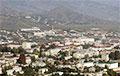 Столица Нагорного Карабаха подверглась артиллерийскому обстрелу