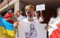 В Сан-Франциско белоруски отправили Лукашенко к Януковичу