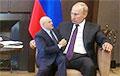 «Лукашенко России не нужен, Путин его не любит»