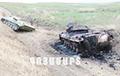 Путин и война за Карабах