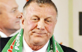 От коронавируса умер руководитель белорусского футбольного клуба