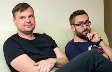 История группы Tor Band из Рогачева, написавшей знаменитые протестные хиты