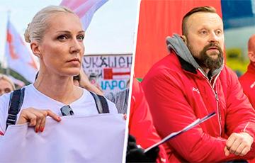 Александр Руммо об аресте Елены Левченко: Это дно днищенское