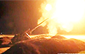 В боях за Нагорный Карабах применена тяжелая артиллерия
