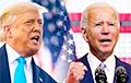 В США прошли первые теледебаты Трампа и Байдена