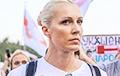 Белорусские спортсмены призвали поддержать Елену Левченко
