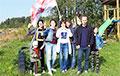 От БелАЗа до деревень: по всей Беларуси проходят «партизанские» акции
