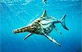 Ученые нашли загадочное подводное существо размером более 30 метров